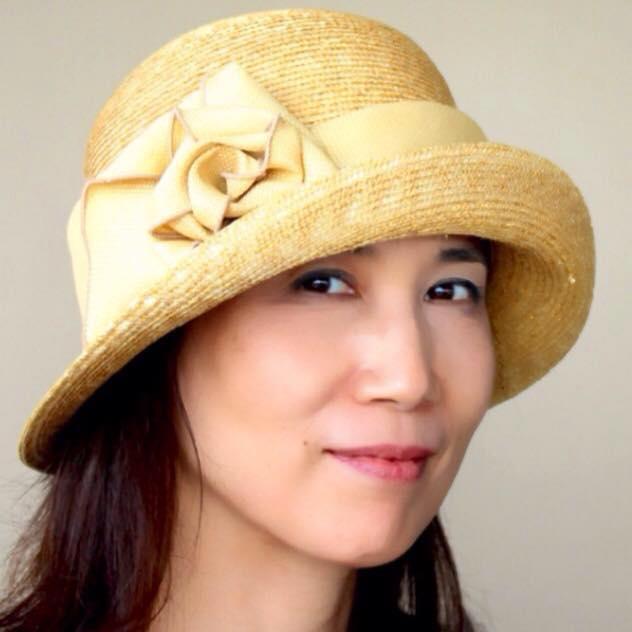 湯浅智子さんプロフィール